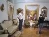 sofa,slike,ogledalo,antika