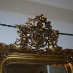 antikviteti,namestaj,neorokoko,ogledalo,milenkovic