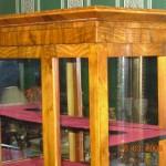 antikvitet,bidermajer,vitrina,namestaj