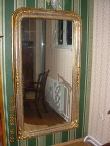 Antikvitet,ogledalo.neorokoko,namestaj