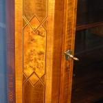 Antikvitet,vitrina,barok-bidermajer,namestaj,milenkovic