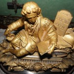 antikvitet,sat,namestaj,istoricizam,milenkovic