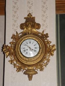 antikvitet,sat,neorokoko,namestaj,pancevo