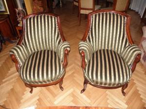 fotelja,namestaj,rokoko,antikvitet