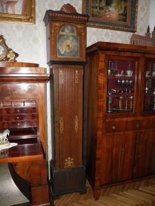 antikvitet,sat,namestaj,barok,milenkovic