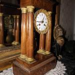 antikvitet,sat,namestaj,milenkovic,bidermajer kasni