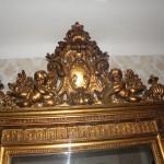 antikvitet,ogledalo,zidno,namestaj,milenkovic,pancevo,neoklasicizam